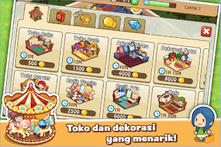 Happy Mall Story: Shopping Sim Apk Mod