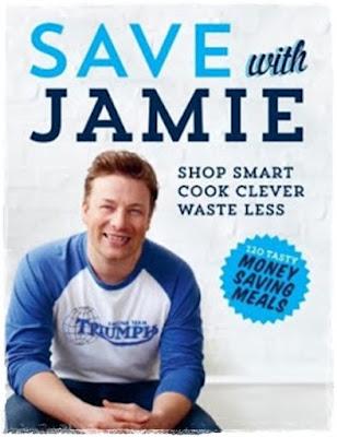 save with jamie cookbook
