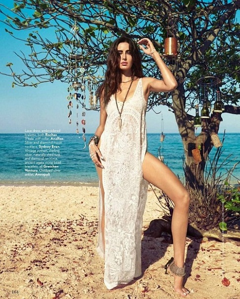 Katrina Kaif Vogue India