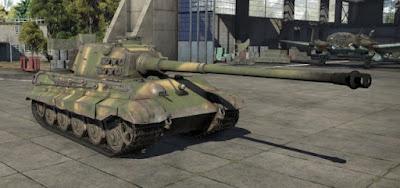 Pz.Kpfw. 10.5-cm-Tiger II