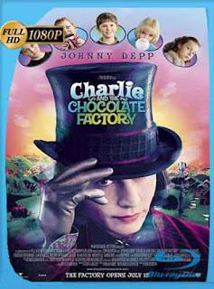 Charlie y La Fabrica de Chocolates 2005 HD [1080p] Latino [GoogleDrive] DizonHD