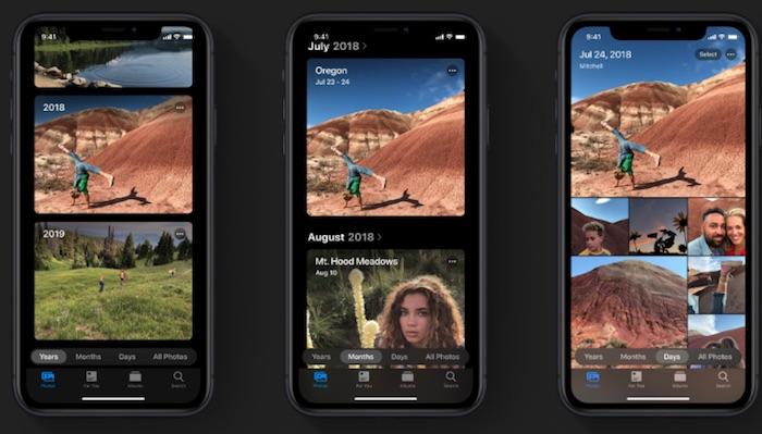 Daftar iPhone, iPod touch, iPad yang Mendukung iOS 13 dan iPadOS 13