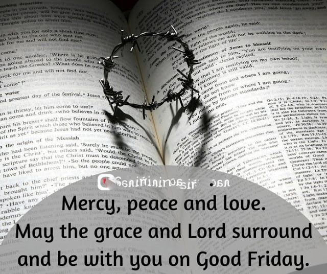 good friday quotes saying