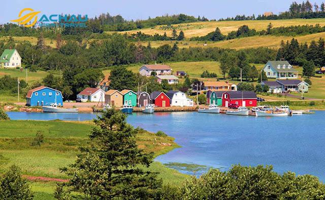 Top 7 địa điểm du lịch Canada hấp dẫn nhất vào mùa hè4