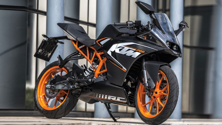 ktm rc 200 price in ahmedabad 2016 and some information also