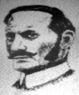 Aaron Kosminski