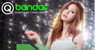 Cara Buat Kode Referral Agen Judi AduQ Online QBandars.net - www.Sakong2018.com