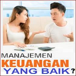 Manajemen keuangan yang baik itu bagaimana?