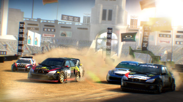 Colin McRae Dirt 2 Full Version