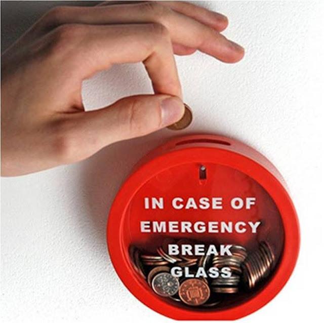 """""""SIMAK"""" 4 Trik Menyiapkan Dana Darurat Ini"""
