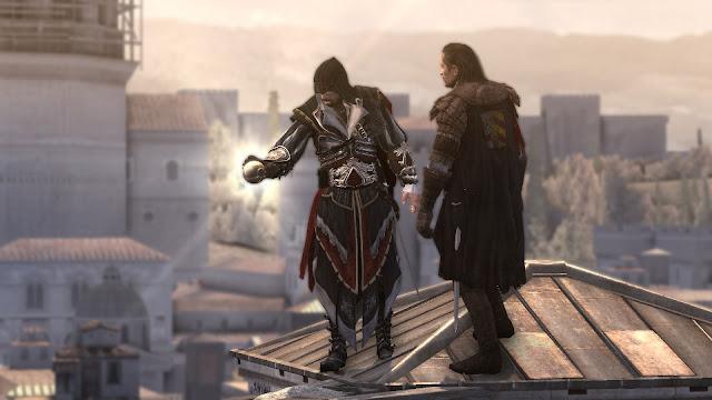 Assassins Creed BrotherHood Complete Edition Captura 2