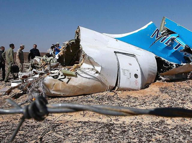 O criminoso método que teria sido aplicado com o voo Metrojet 9268, já foi usado por Putin para justificar a guerra contra a Chechênia.