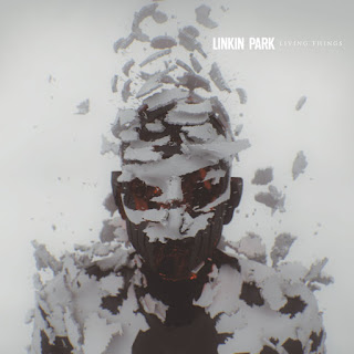 LINKIN PARK - LIVING THINGS - Album (2012) [iTunes Plus AAC M4A]