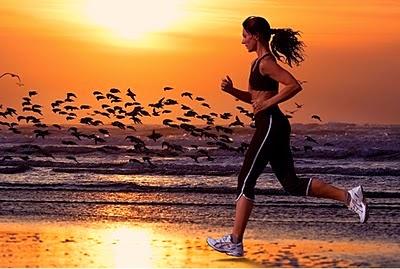 Manfaat Lari Bagi Kesehatan Tubuh Anda