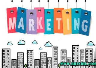 strategi pemasaran produk yang benar dan tepat