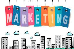 5 Strategi Pemasaran Produk Yang Benar dan Tepat Untuk Menarik Pelanggan