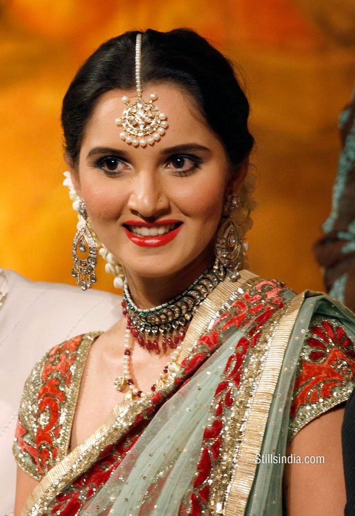 Sania Mirza Wallpapers  Hd Wallpapers-5982