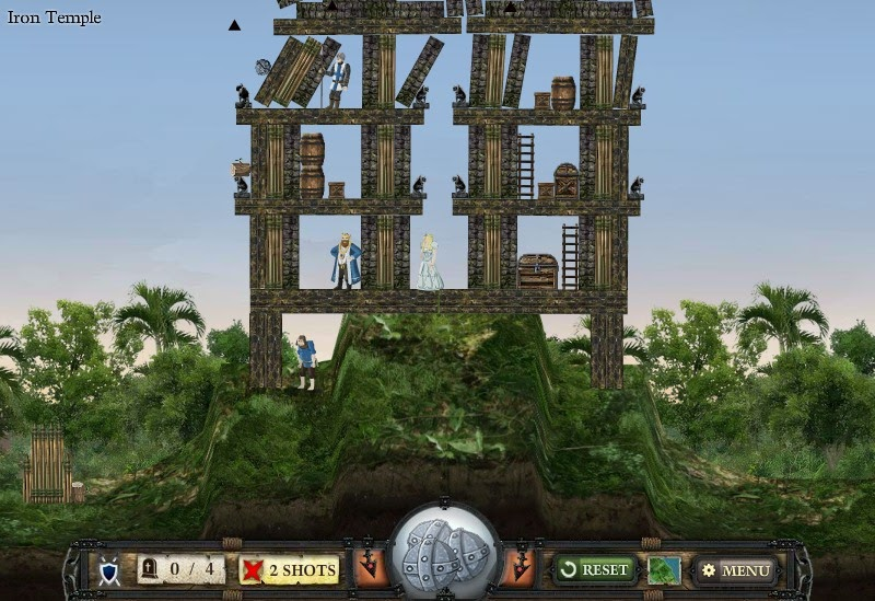 Castle Rush 2