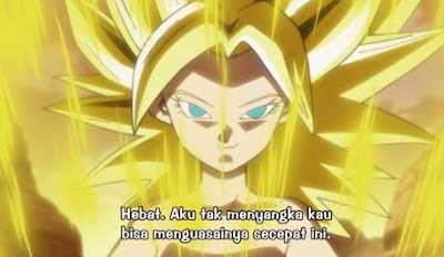 Dragon Ball Super Episode 92 Subtitle Indonesia