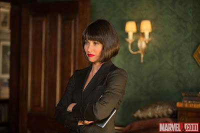 Evangeline Lilly wig Hope Van Dyne Ant-Man poster wallpaper image picture screensaver