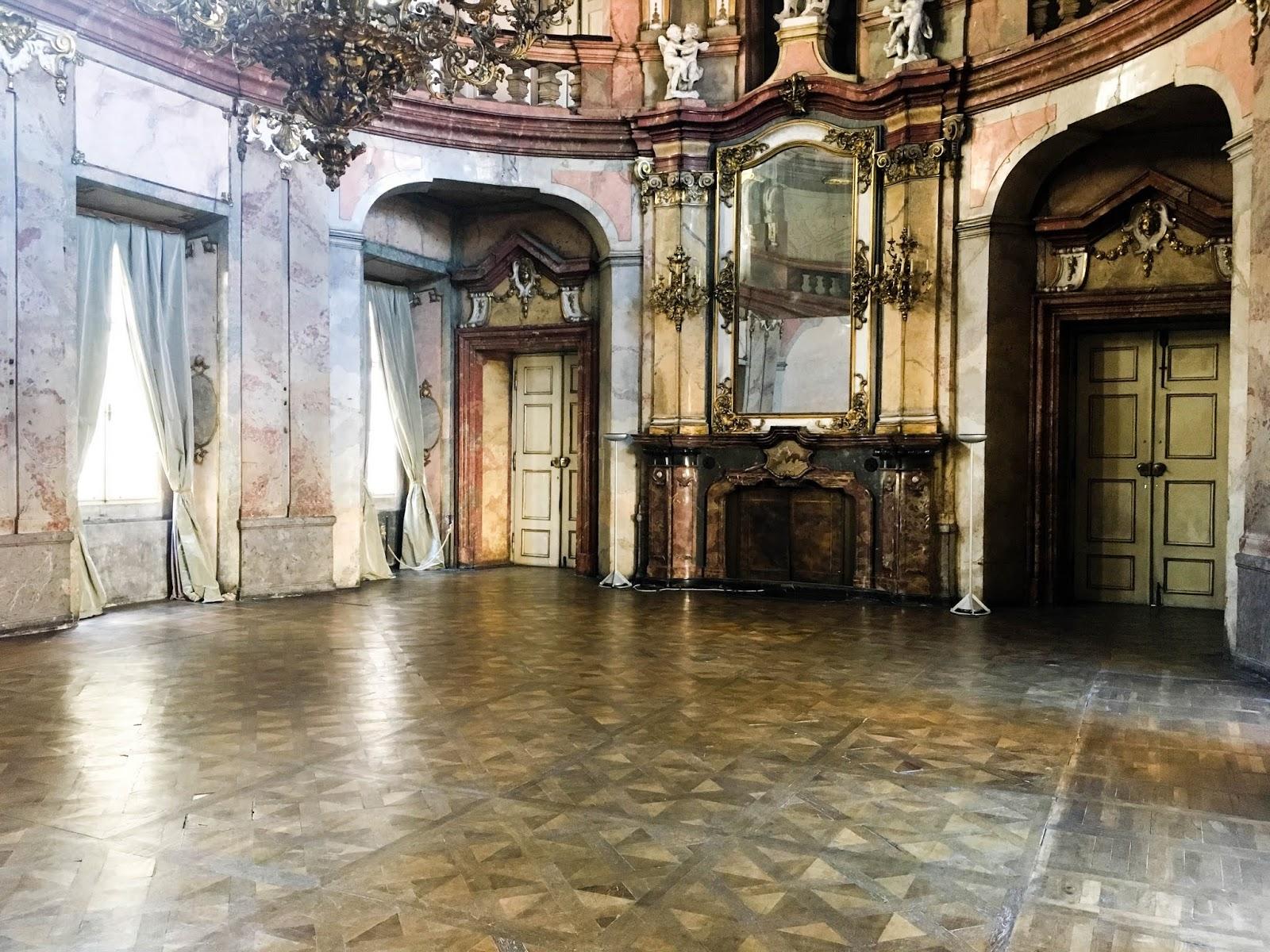 Czechy | Praga | Co zwiedzić