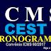 CEST - Confaz altera regras de exigência e estabelece cronograma