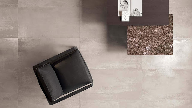 New tiles design with with INTERNO 9 series