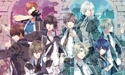 Norn9: Norn+Nonet Episode 1-END Subtitle Indonesia