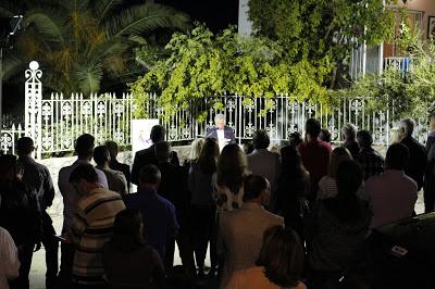 Το Πορτοχέλι, το Λουκαΐτι, η Κοιλάδα και τα Δίδυμα, δείχνουν εμπιστοσύνη στον Γιάννη Γεωργόπουλο