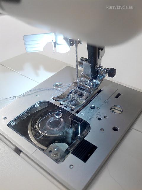 maszyna do szycia, juki, hzl-29z, test, czy warto, cena, porównanie, zestawienie, jaką maszynę do szycia wybrać, kupić, maszyna dla początkujących, maszyna mechaniczna, bębenek rotacyjny
