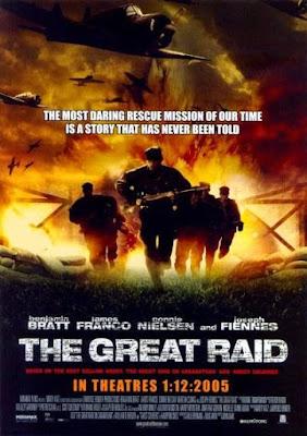 THE GREAT RAID 121 (2005) ตะลุยนรกมฤตยู