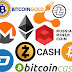 Top 10 Cryptocurrencies Ranked By Price