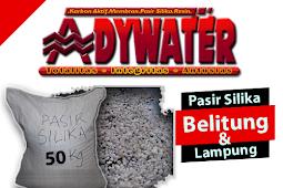 Mau Tahu Harga Pasir Kuarsa  eceran, grosir, per kg, atau ton? - cek harga Pasir Silika/ Pasir Kwarsa/ Silica Sand