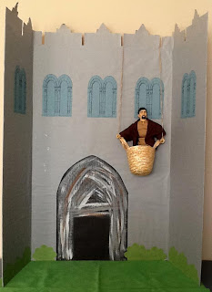 http://www.biblefunforkids.com/2012/11/paul-escapes-damascus-in-basket.html
