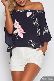 https://www.yoins.com/Random-Floral-Print-Off-Shoulder-Blouse-p-1173684.html