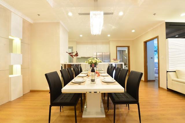Sơn sửa lại căn hộ trọn gói giá rẻ nhất tại quận bình thạnh