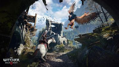 Download Witcher 3 Wild Hunt Game Setup
