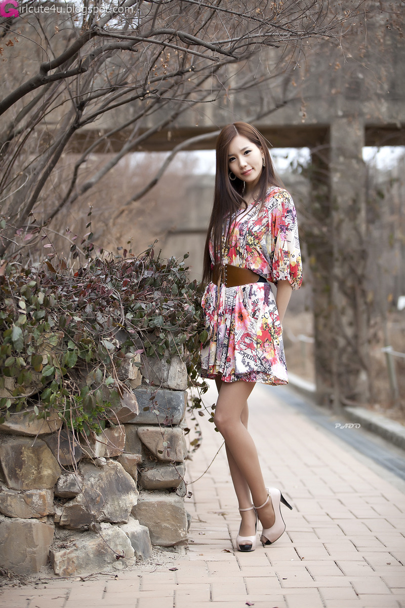 Xxx Nude Girls Lee Ji Min - Casual Outdoor-2786