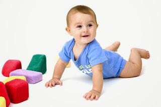 Trik Jitu Membuat Bayi Aktif dan Lebih Cerdas :: Portal Bisnis Bersama