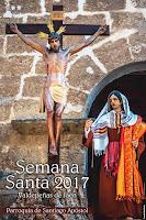 Semana Santa de Valdepeñas de Jaén 2017