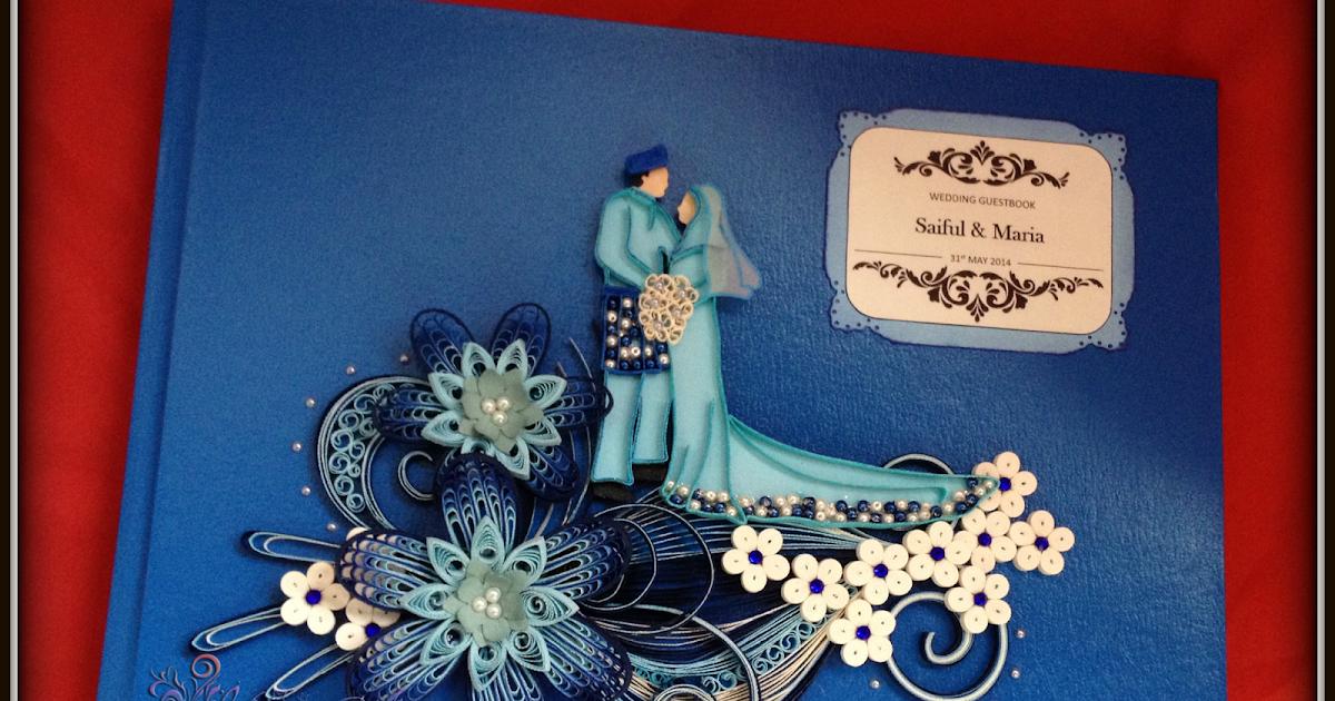 Hanezz Art: Guestbook: Peaceful Blue