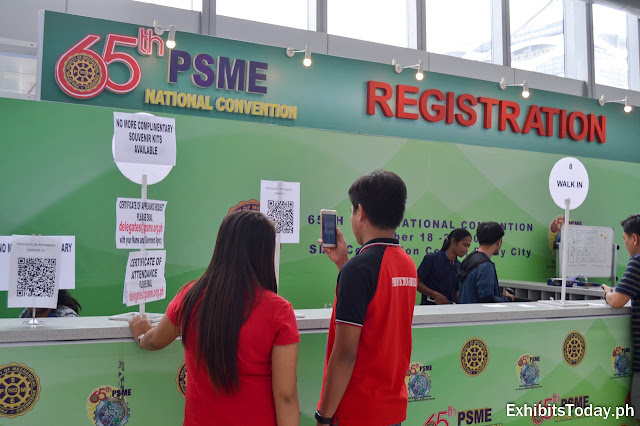 The 65th PSME National Convention