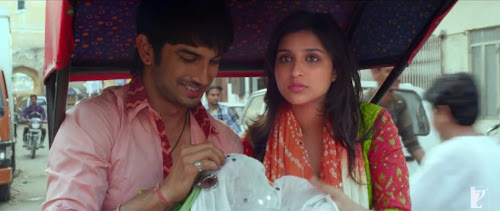 Mediafire Resumable Download Link For Video Song Chanchal Mann Ati Random - Shuddh Desi Romance (2013)