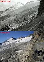 Glaciar de Aneto