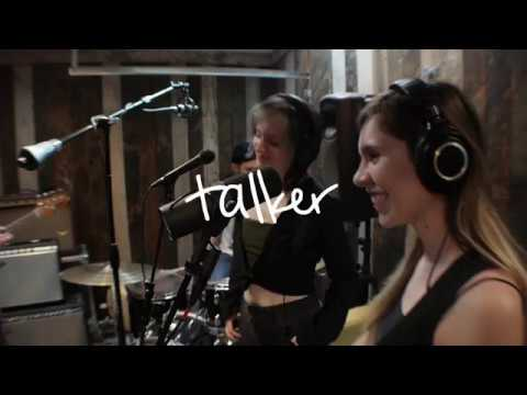 talker covers TV On The Radio's 'Wolf Like Me'