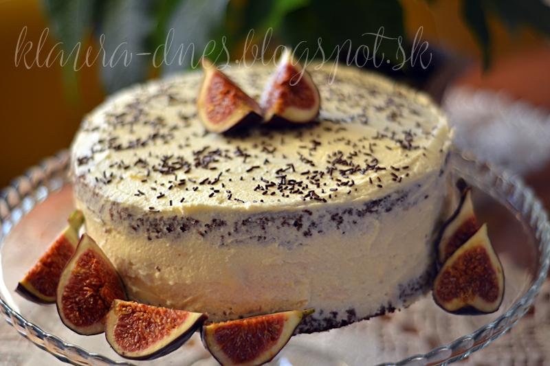 277/365    Sviatočná torta