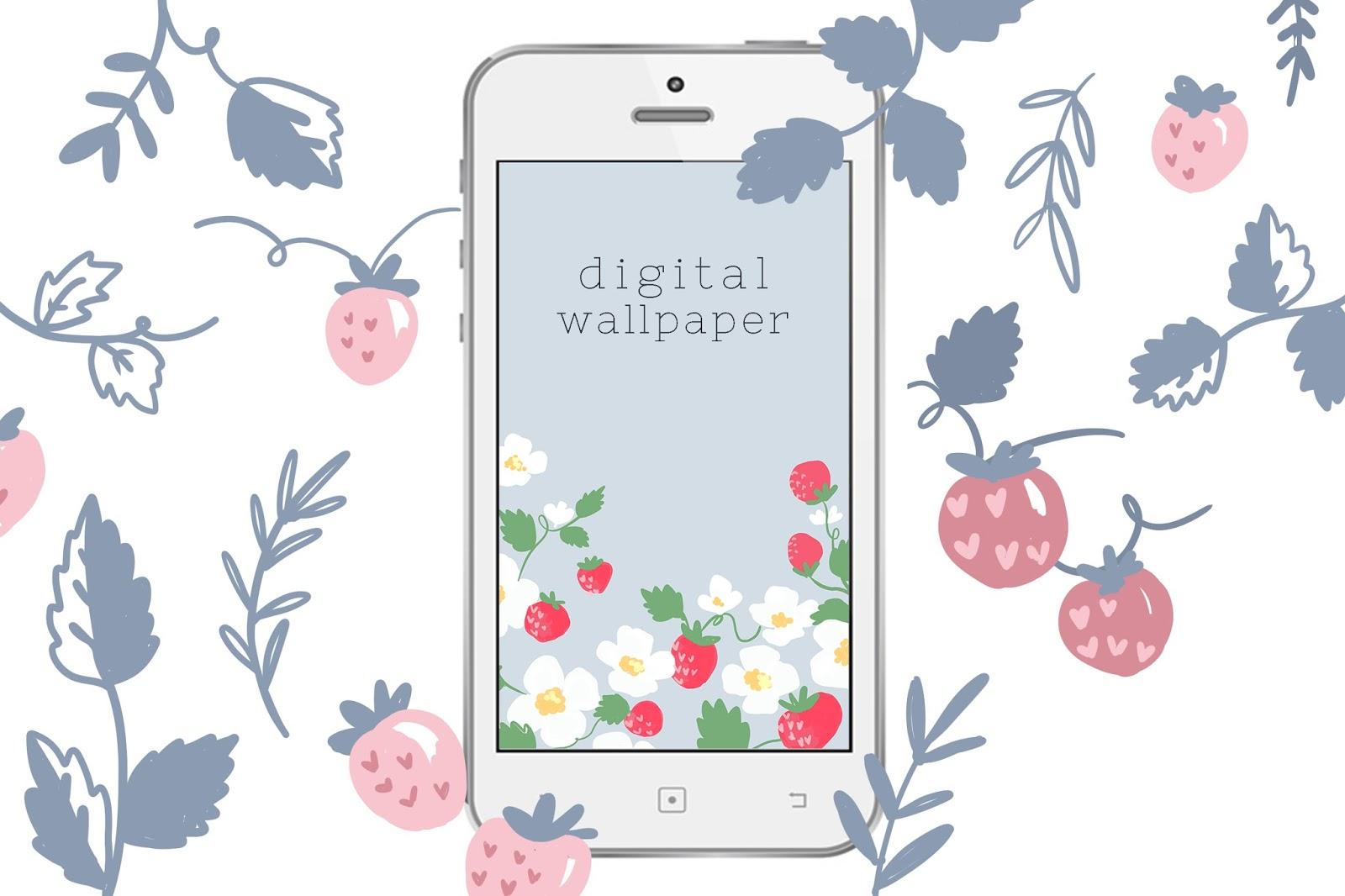 Shayda Campbell Digital Wallpaper Download