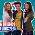 El próximo 19 de Junio Disney Channel estrena los nuevos episodios de 'Alex & Friends'