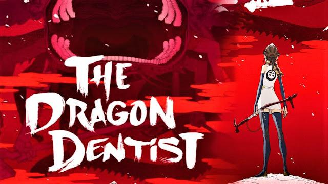 Dentistas de Dragones (The Dragon Dentist)