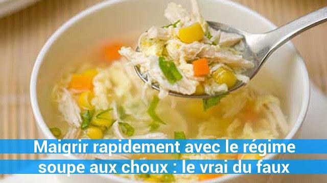 perdre-poids-régime-Soupe-chou